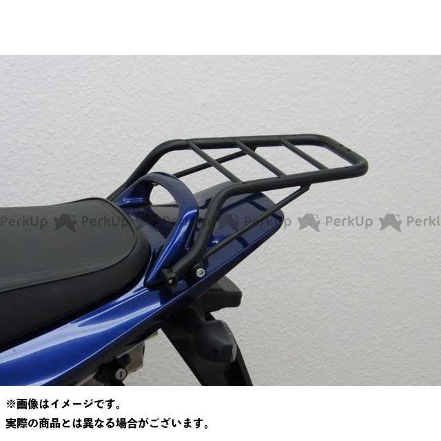 【エントリーで最大P21倍】FEHLING バンディット650 キャリア・サポート SUZUKI GSF650(05-10) トップケースキャリア Givi/Kappa (Monokey)用 フェーリング