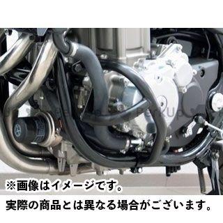 FEHLING CB1300スーパーフォア(CB1300SF) エンジンガード エンジンガード(ブラック)