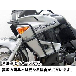 FEHLING XL1000Vバラデロ エンジンガード オフロード プロテクションガード(ブラック) フェーリング