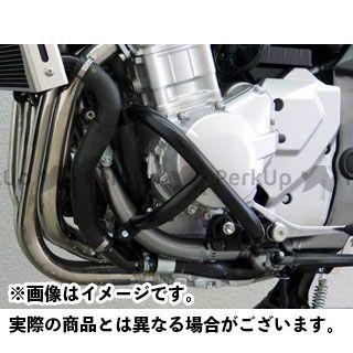 FEHLING バンディット1250 エンジンガード エンジンガード(ブラック)