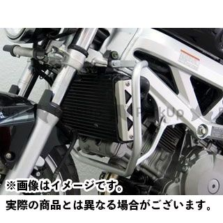 FEHLING SV1000 エンジンガード プロテクションガード シルバー フェーリング