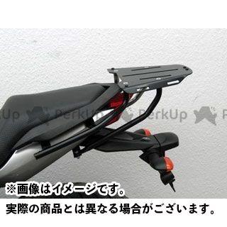 FEHLING XJ6N キャリア・サポート ラゲッジキャリア プレートタイプ Black フェーリング