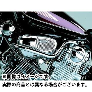 FEHLING XV1100ビラーゴ エンジンガード プロテクションガード economic