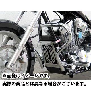FEHLING VT1300CX エンジンガード プロテクションガード 38mm