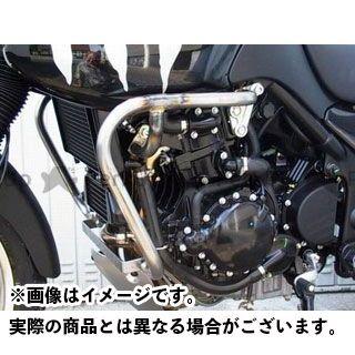 FEHLING その他のモデル エンジンガード オフロード プロテクションガード(ブラック) フェーリング