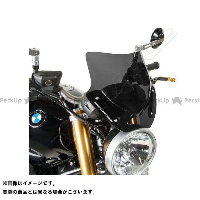 【エントリーでポイント10倍】送料無料 バラクーダ Rナインティ スクリーン関連パーツ BMW R nine T ウインドシールド AEROSPORT