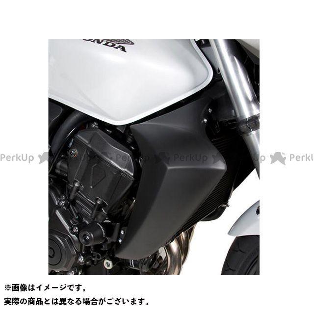 BARRACUDA 汎用 ドレスアップ・カバー エアディフレクター 左右セット マットブラック バラクーダ