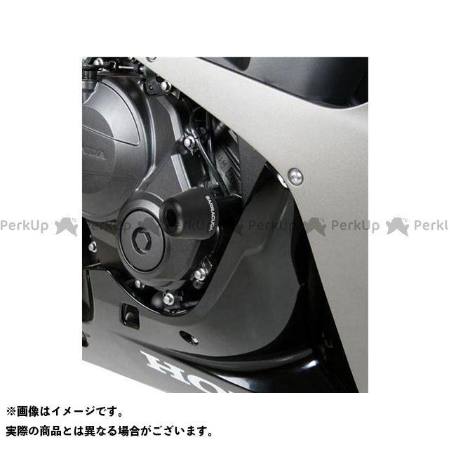 BARRACUDA CBR600RR その他外装関連パーツ ナンバープレートホルダー キット/CBR600 RR (07-11) バラクーダ