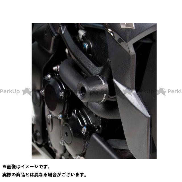 BARRACUDA GSR750 スライダー類 クラッシュパッド コンプリートキット 左右セット/GSR 750 (11) バラクーダ