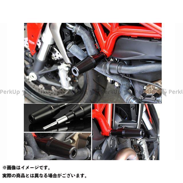 【エントリーでポイント10倍】送料無料 ヴォーグ VORGUE スライダー類 フレームスライダー Monster 1200/821(ブラック)