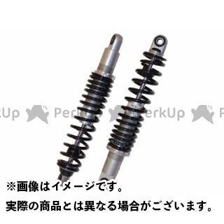 IKON XT500 リアサスペンション関連パーツ アイコンサスペンション(アルミボディ/黒スプリング)  アイコン