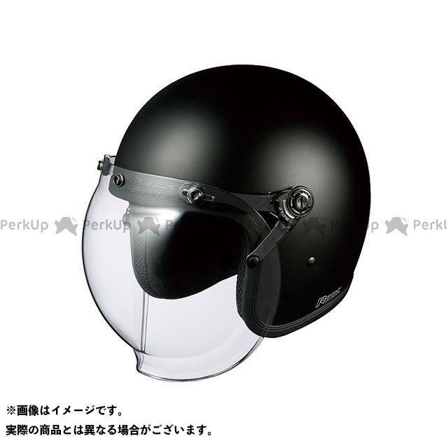 送料無料 OGK KABUTO オージーケーカブト ジェットヘルメット ROCK(ロック) フラットブラック