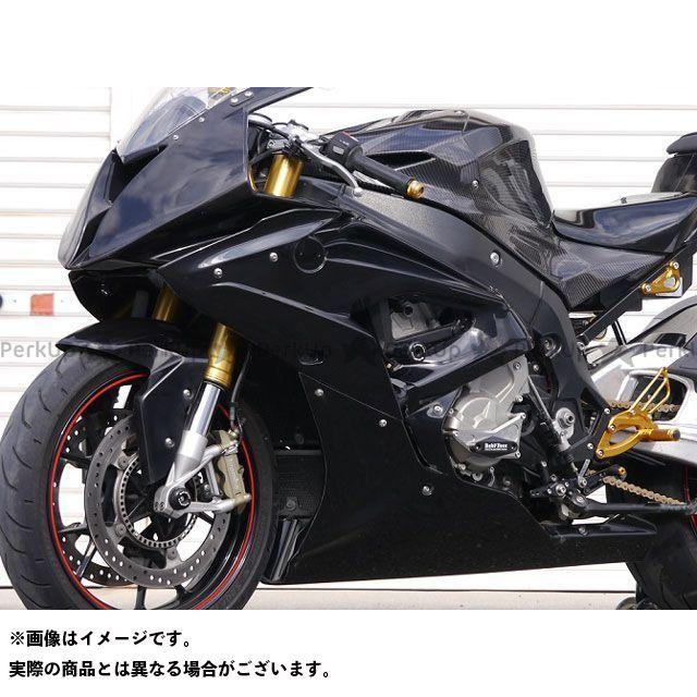 才谷屋ファクトリー S1000RR カウル・エアロ フルカウル/レース 仕様:黒ゲル 才谷屋