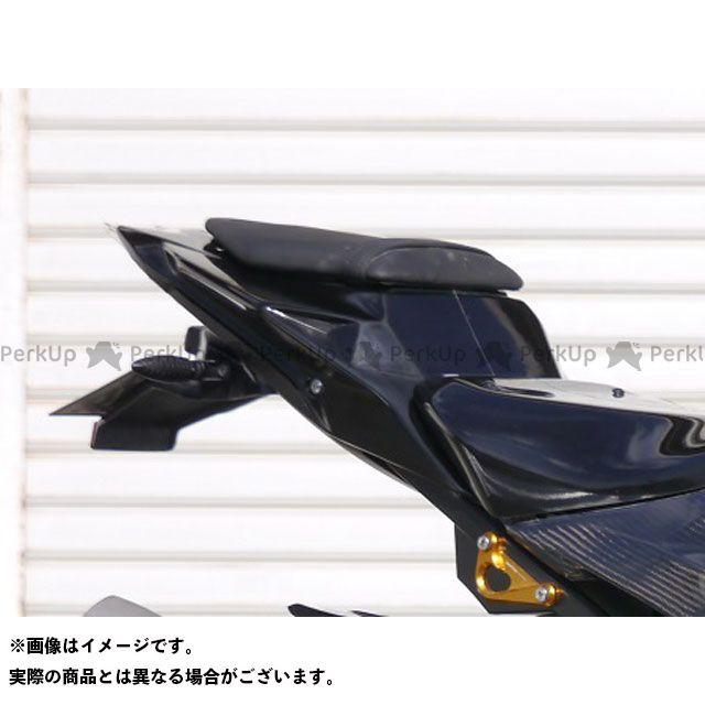 才谷屋ファクトリー S1000RR カウル・エアロ シートカウル/ストリート 仕様:カーボン(平織) 才谷屋