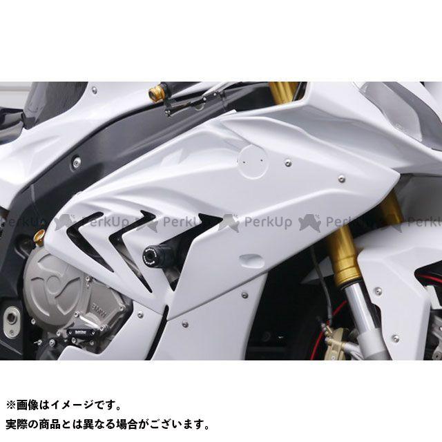 才谷屋ファクトリー S1000RR カウル・エアロ センターカウル/レース 仕様:白ゲル 才谷屋