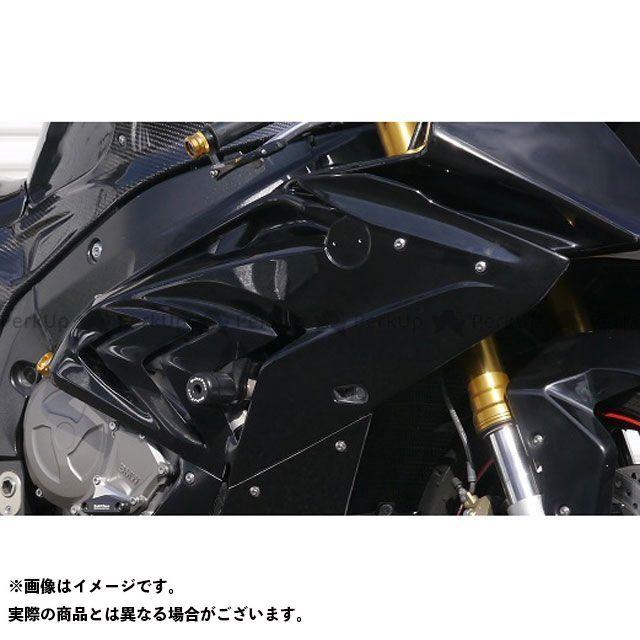 才谷屋ファクトリー S1000RR カウル・エアロ センターカウル/ストリート 仕様:黒ゲル 才谷屋