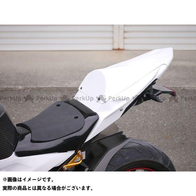 才谷屋ファクトリー S1000RR カウル・エアロ シングルシート/レース 白ゲル 才谷屋