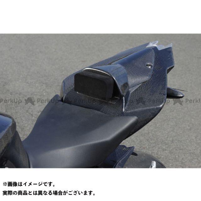 才谷屋ファクトリー S1000RR カウル・エアロ シートカウル&タンデムシートカバーset/ストリート カーボン(平織)