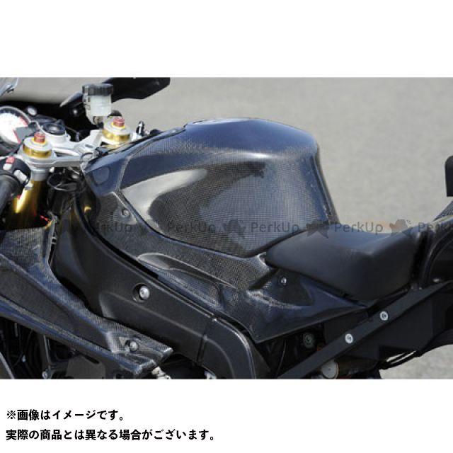 才谷屋ファクトリー S1000RR タンク関連パーツ タンクカバー 仕様:カーボン(平織) 才谷屋