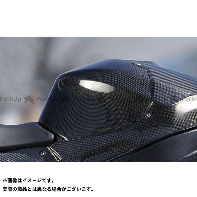 才谷屋ファクトリー S1000RR タンク関連パーツ タンクカバー 仕様:カーボン(綾織) 才谷屋