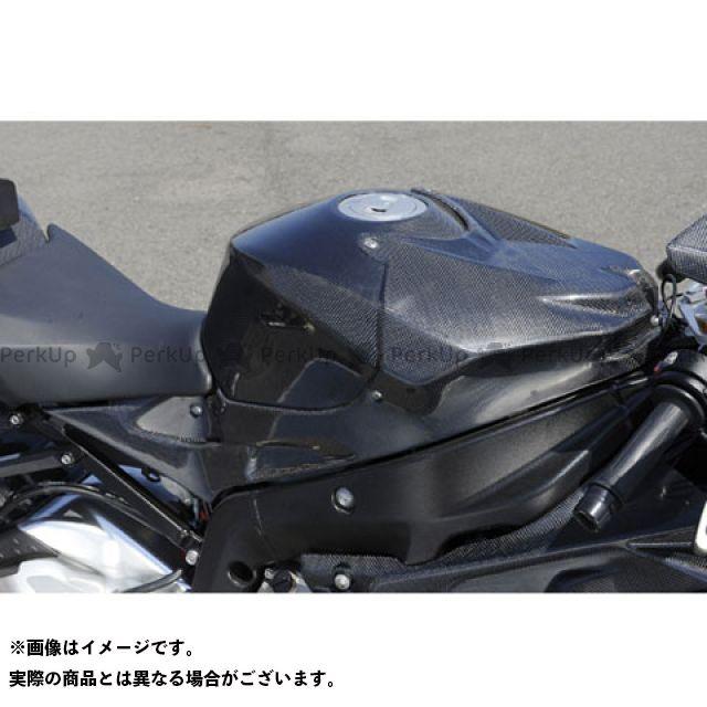 才谷屋ファクトリー S1000RR カウル・エアロ タンクサイドカウル 仕様:カーボン(平織) 才谷屋