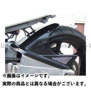 才谷屋ファクトリー CBR250RR フェンダー リアフェンダー 仕様:黒ゲル 才谷屋