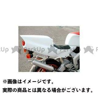 才谷屋ファクトリー NSR250R カウル・エアロ シングルシート タイプ:ストリート 仕様:純正ラバー使用 才谷屋