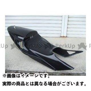 才谷屋ファクトリー NSR250R カウル・エアロ 600RRレプリカ/シングルシート/ストリート/黒ゲル(94年~) 才谷屋