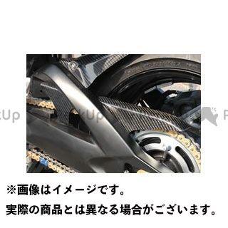 Magical Racing ビーキング チェーン関連パーツ チェーンガード 綾織りカーボン製 マジカルレーシング