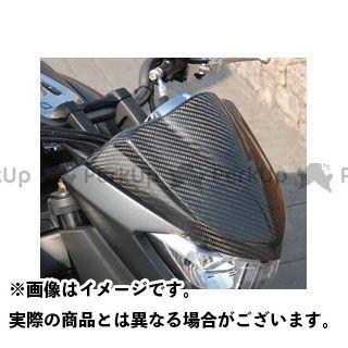 【エントリーで最大P23倍】Magical Racing ビーキング その他メーター関連パーツ メーターバイザー 材質:平織りカーボン製 マジカルレーシング