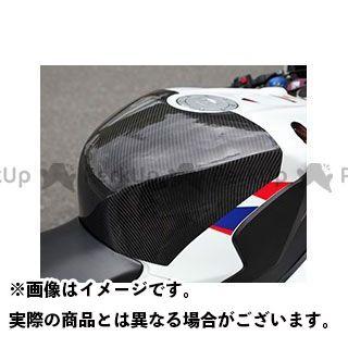 【エントリーで最大P21倍】Magical Racing CBR1000RRファイヤーブレード タンク関連パーツ タンクエンド 中空モノコック構造 材質:FRP製・白 マジカルレーシング