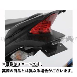 【エントリーで最大P21倍】Magical Racing CBR250R フェンダー フェンダーレスキット 材質:FRP製・黒/綾織りカーボン製 マジカルレーシング