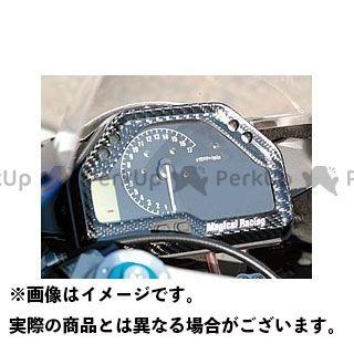 【エントリーで最大P23倍】Magical Racing CBR600RR メーターカバー類 メーターカバー 材質:Gシルバー製 マジカルレーシング