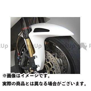【特価品】Magical Racing CBR600RR フェンダー フロントフェンダー 材質:FRP製・黒 マジカルレーシング
