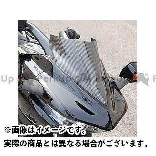 マジカルレーシング Magical Racing その他エンジン関連パーツ エンジン Magical Racing DN-01 その他エンジン関連パーツ カーボンスクリーン 綾織りカーボン製 マジカルレーシング