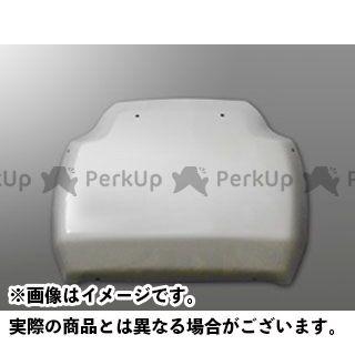 Magical Racing FZ750 ドレスアップ・カバー ゼッケンプレート 材質:平織りカーボン製 マジカルレーシング