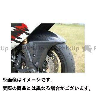 【特価品】Magical Racing 隼 ハヤブサ フェンダー フロントフェンダー フォークガード一体型 材質:綾織りカーボン製 マジカルレーシング