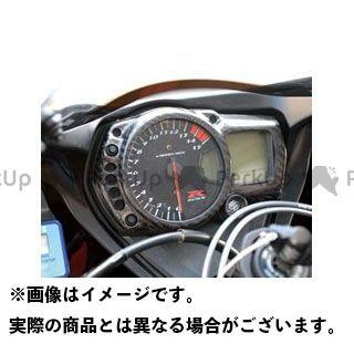 【エントリーで最大P23倍】Magical Racing GSX-R1000 メーターカバー類 メーターカバー 材質:Gシルバー製 マジカルレーシング