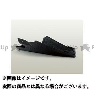 【特価品】Magical Racing GSX-R1000 ドレスアップ・カバー アンダーカウルトレイ 材質:FRP製・黒 マジカルレーシング