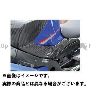 Magical Racing GSX-R1000 ドレスアップ・カバー タンクサイドカバー 綾織りカーボン製 マジカルレーシング