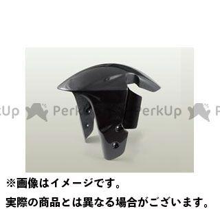 【特価品】Magical Racing GSX-R1000 フェンダー フロントフェンダー フォークガード付 耐久ショートタイプ 材質:FRP製・黒 マジカルレーシング