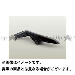 Magical Racing GSX-R1000 チェーン関連パーツ チェーンガード 材質:平織りカーボン製 マジカルレーシング