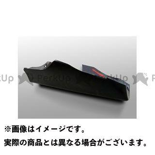 【特価品】Magical Racing GSX-R1000 カウル・エアロ アンダーカウルトレー オイルキャッチ構造 材質:FRP製・白 マジカルレーシング