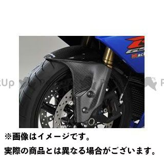 【特価品】Magical Racing GSX-R1000 フェンダー フロントフェンダー フォークガード一体形状 材質:FRP製・黒 マジカルレーシング