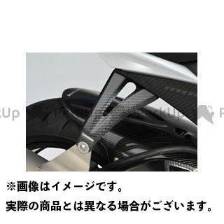 Magical Racing GSX-R1000 マフラーステー・バンド マフラーステー 左右セット 平織りカーボン製 マジカルレーシング