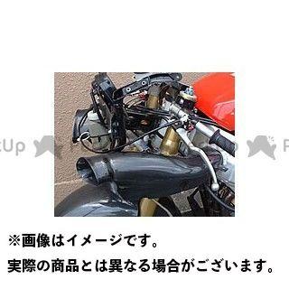 Magical Racing GSX-R1000 ドレスアップ・カバー エアダクト カーボン製 マジカルレーシング