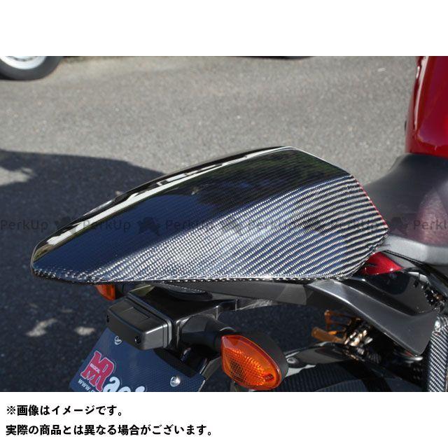 【特価品】Magical Racing GSR750 ドレスアップ・カバー タンデムシートカバー 材質:FRP製・黒 マジカルレーシング