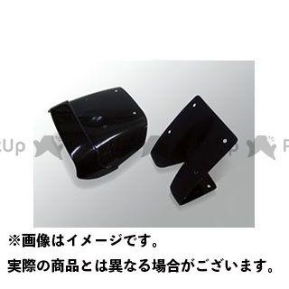 【特価品】Magical Racing GSX1100Sカタナ スクリーン関連パーツ スクリーンベース 材質:綾織りカーボン製 マジカルレーシング