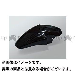 Magical Racing GSX1100Sカタナ フェンダー フロントフェンダー 17・18インチ対応 綾織りカーボン製