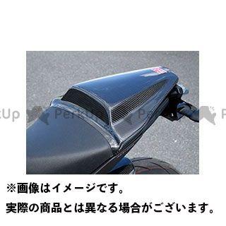 Magical Racing MT-09 ドレスアップ・カバー タンデムシートカバー 平織りカーボン製 マジカルレーシング